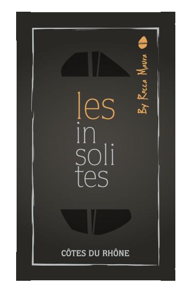 Côtes-du-Rhône - rouge - Les insolites