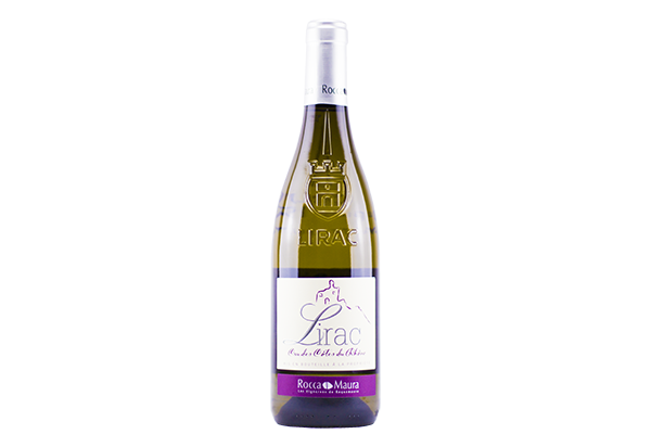 Tradition white (Cru – Lirac)