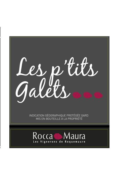 Les P'tits Galets - IGP Gard