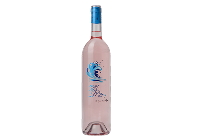 Effet-Mer ( Vin de France)