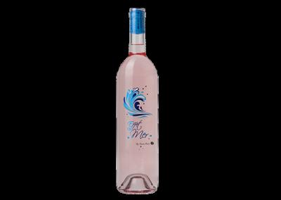 Effet-Mer Rosé (Vin de France)