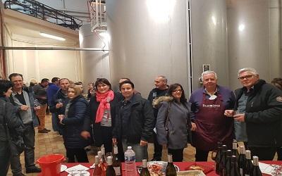 Soirée des restaurateurs 2018