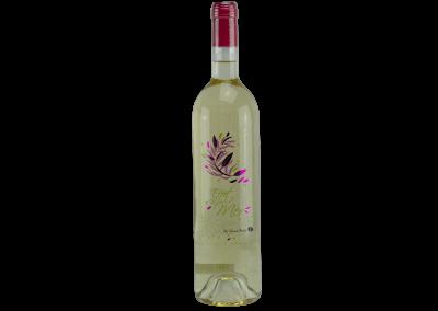 Effet-Mer Blanc ( Vin de France)