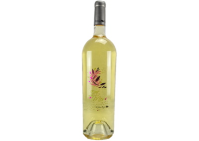 Magnum Effet-Mer Blanc (Vin de France)
