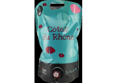 Pouch Tradition Rosé (Côtes-du-Rhône)