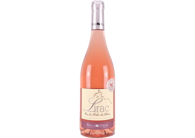 Tradition Rosé (Cru – Lirac)