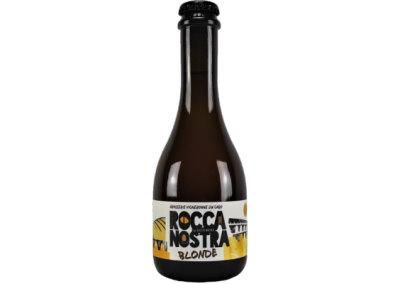 Rocca Nostra – Blonde 33cL