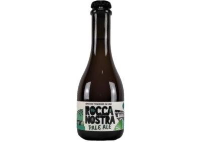 Rocca Nostra – Pale Ale 75cL